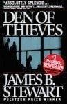 den-thieves-james-b-stewart-paperback-cover-art