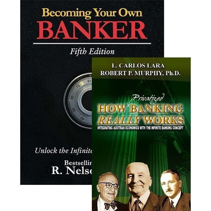 Becoming your own banker by r.nelson nash