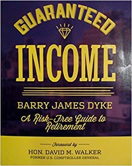 GUARANTEED INCOME – A Risk-Free Guide to Retirement