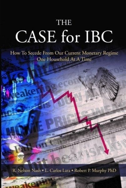 The Case For IBC Front Cover